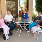 Extended Family Assisted Living Homes